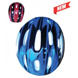 CASCO SOFTEE 58 COLOR ROJO o AZUL