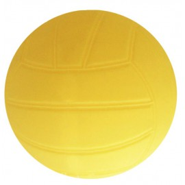 PELOTA POLIVALENTE LISA SOFT 140MM